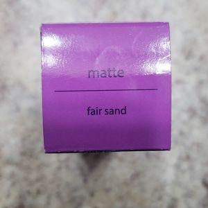 tarte Makeup - Tarte Shape tape matte foundation in fair sand